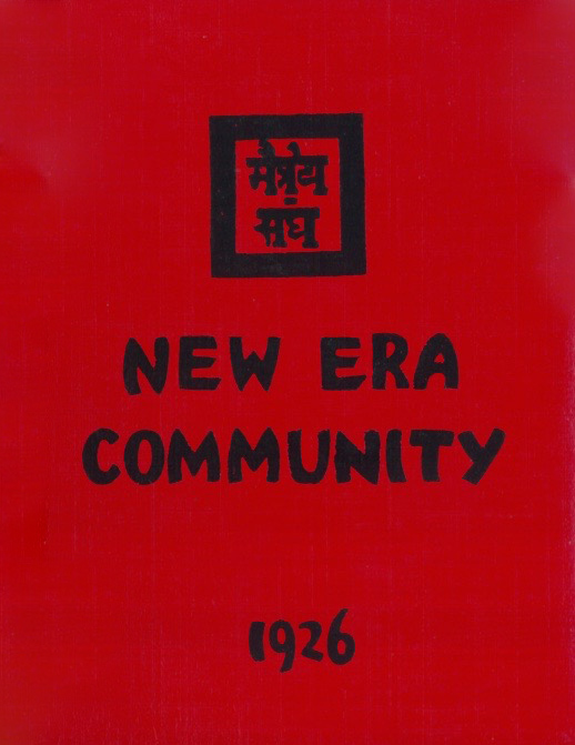 New_Era_Community