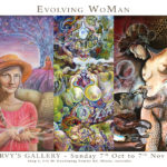 Evolving WoMan – Live 27/10/18
