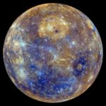 Meditations on Mercury